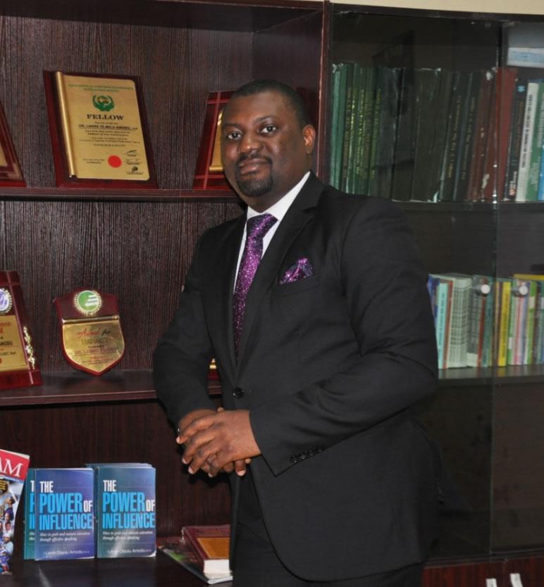 Dr. Amodu Lanre Olaolu